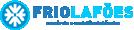 Friolafões - Tudo para Refrigeração e Ar Condicionado